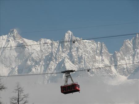 in Val d'Aosta | Escursioni Il Bianco in funivia Vacanze e